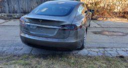 2016 Tesla Model S 70D #726