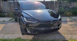 2016 Tesla Model X #427