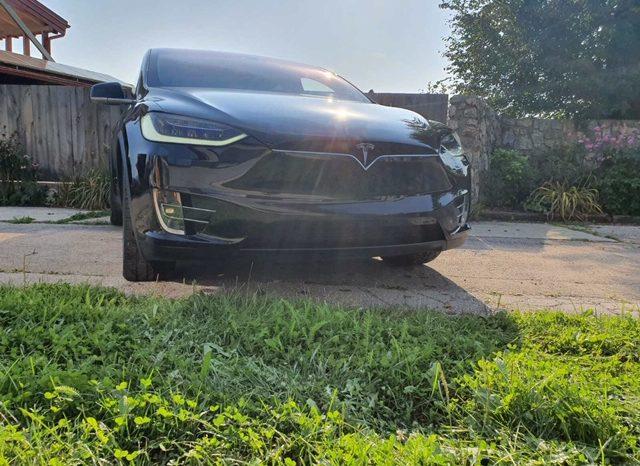 2016 Tesla Model X #427 full
