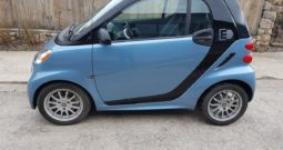 SMART FORTWO 2014 #636