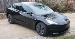 2018 Tesla Model 3 Mid Range #718 PREDANÉ