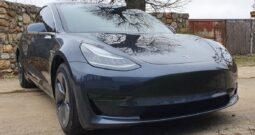 2018 Tesla Model 3 Long Range #813