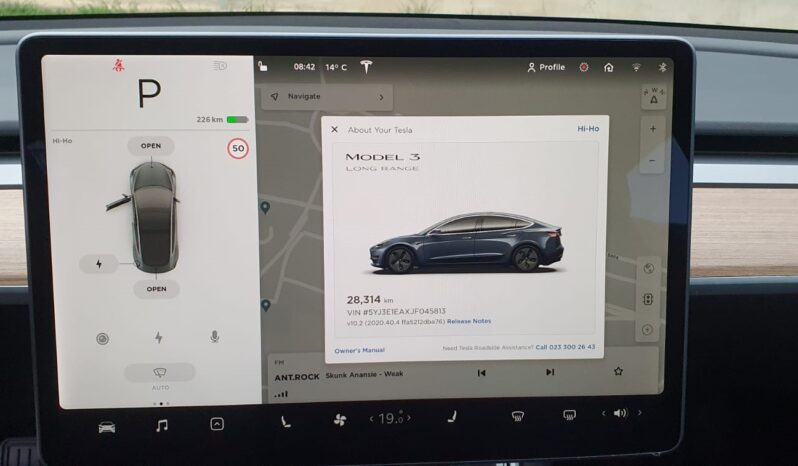 2018 Tesla Model 3 Long Range #813 full